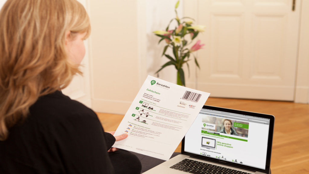 paypal alternative barzahlen online einkaufen im laden zahlen computer bild. Black Bedroom Furniture Sets. Home Design Ideas