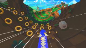 Sonic � Lost World©Sega
