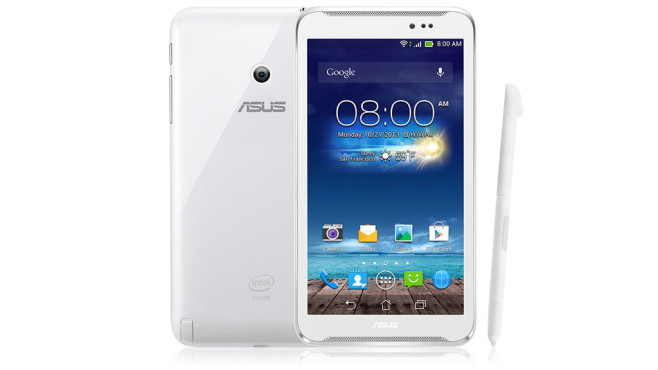 ASUS Fonepad Note 6 Floating Apps ©Asus