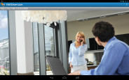 Android-Handy als Webcam © AVM
