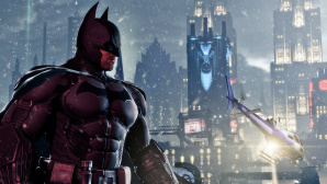 Batman � Arkham Origins©Warner Bros. Games