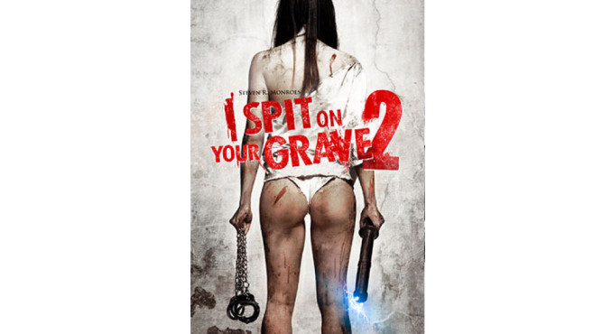 I spit on your grave 2 ©Tiberius