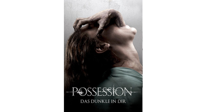 Possession - Das Dunkle in Dir ©StudioCanal