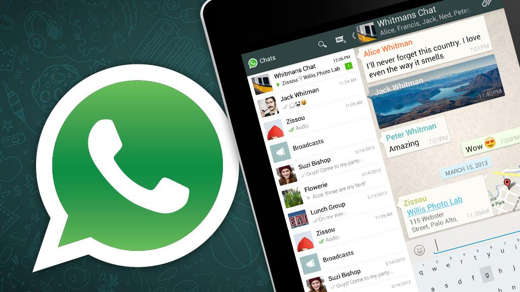 Bild Für Whatsapp