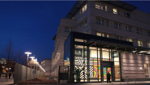 Botschaft der USA in Berlin©US Embassy in Germany