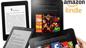 Amazon Kindle Fire HD©Amazon