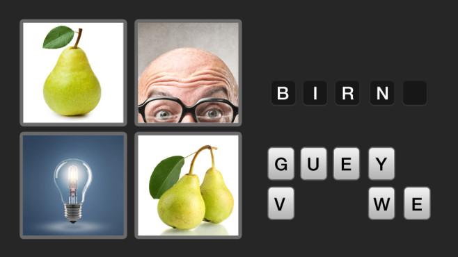 Spiel 4bilder Ein Wort