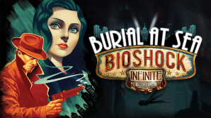 Bioshock Infinite – Burial at Sea: Teaser © 2K Games