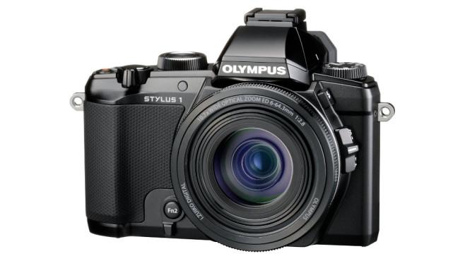 Olympus Stylus 1©Olympus