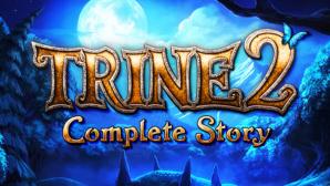 Trine 2: PS4-Version©Frozenbyte