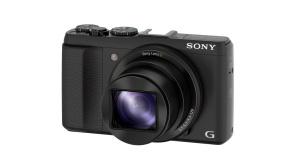Sony Cyber-shot DSC-HX50V©Sony