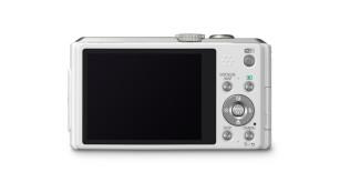 Panasonic Lumix DMC-TZ41©Panasonic