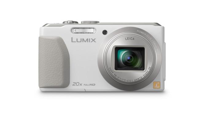 Panasosnic Lumix DMC-TZ41©Panasonic