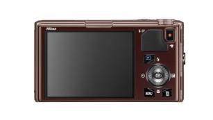 Nikon Coolpix S9500©Nikon