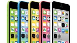 iPhone 5©Apple