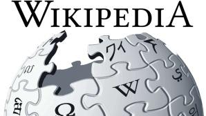 Wikipedia-Logo©Wikimedia Foundation