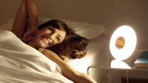Philips Wake-up Light HF3505©Philips
