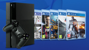 PS4 Launchtitel © EA