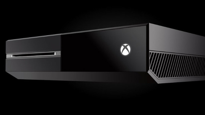 Xbox One: Konsole©Microsoft
