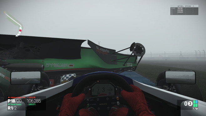 Project Cars © Slightly Mad Studios