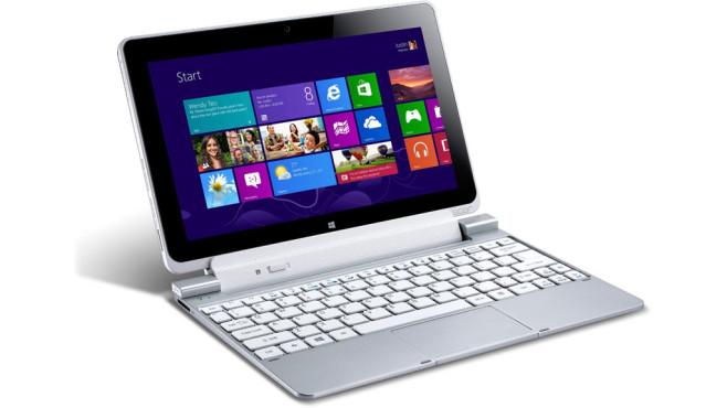 Acer Iconia W510 ©Amazon