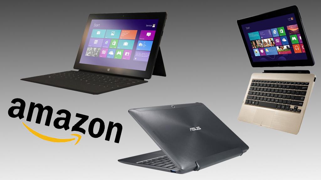 amazon die beliebtesten tablets mit tastatur computer bild. Black Bedroom Furniture Sets. Home Design Ideas