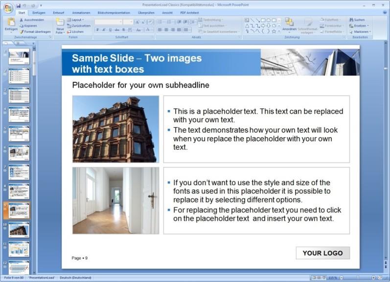 100 Powerpoint Vorlagen Kostenlose Vollversion Download