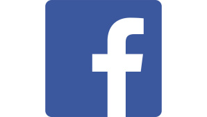 Facebook-Logo © Facebook