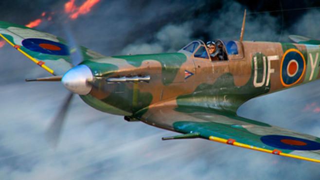 World of Warplanes: Eddie©Wargaming.net