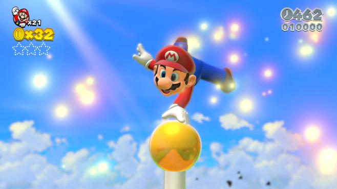 Super Mario Galaxy 3©Nintendo