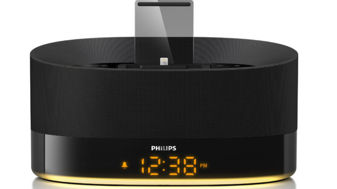 Philips Dual Dock © Tchibo