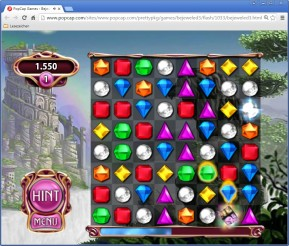 Bejeweled Online Spielen