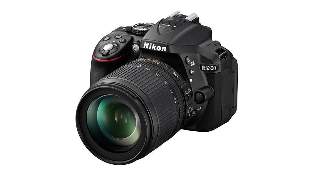Nikon D5300©Nikon