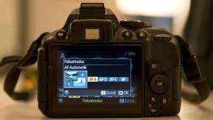 Nikon D5300©Sven Schulz