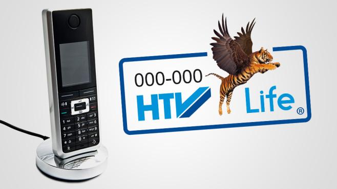HTV Life Prüfzeichen©RCsolutions - Fotolia.com, HTV