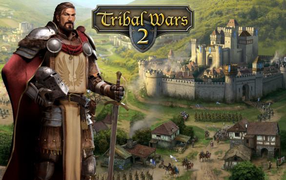 Tribal Wars 2: Nachfolger zu Die Stämme angekündigt©InnoGames