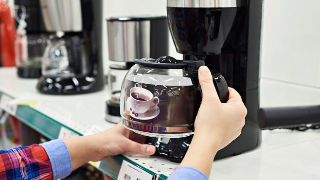 aldi kaffeemaschine infos alternative computer bild. Black Bedroom Furniture Sets. Home Design Ideas