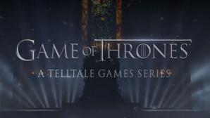 Game of Thrones©Telltale Games