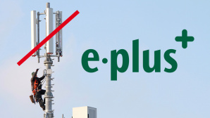 E-Plus stellt LTE ein©E Plus, Kara – Fotolia.com