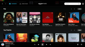 Amazon Music (Mac)
