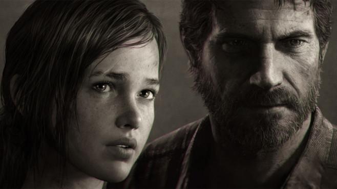 Actionspiel The Last of Us: Joel und Ellie©Sony