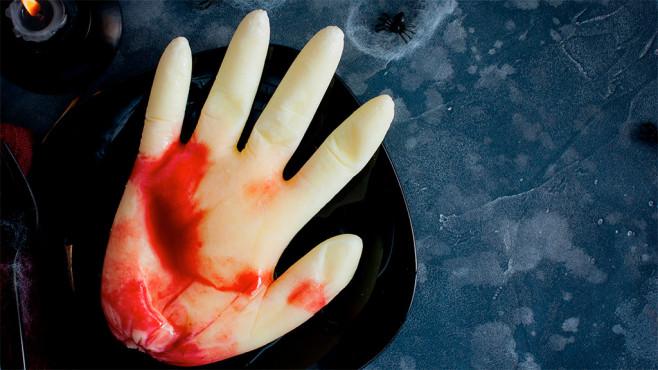 Körperteile von Menschen ©iStock.com/Ann_Zhuravleva