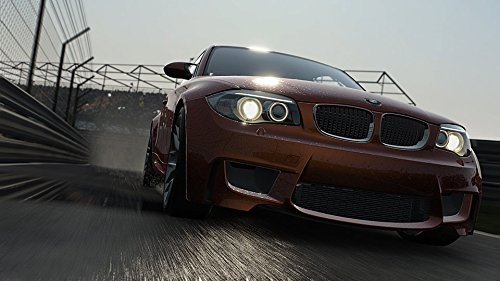 Project Cars © Bandai Namco Entertainment