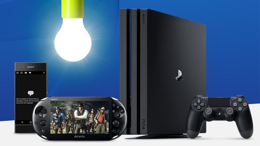 Playstation 4 Die Besten Tipps Und Tricks Computer Bild Spiele
