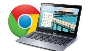 Das Acer Chromebook C720P©Acer / Google