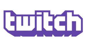 Twitch: Logo©Twitch.com