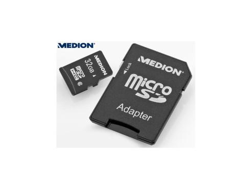 microSDHC-Speicherkarte: Medion P89177, erhältlich bei Aldi Süd ©Aldi Süd