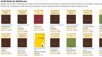 Kindle-Buchshop © Amazon
