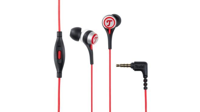 Teufel Move: In-Ear-Kopfhörer für Sportler©Teufel