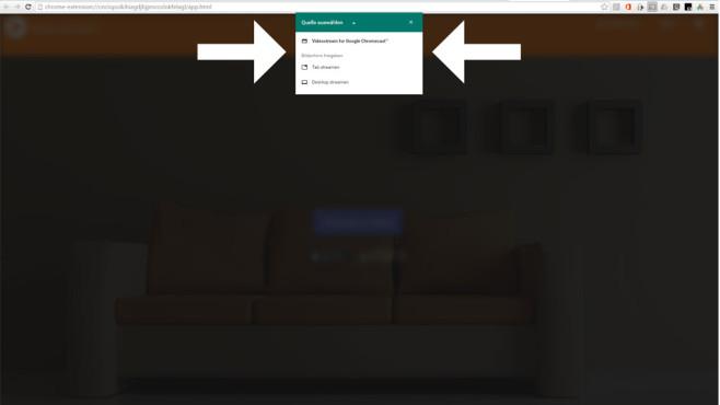 Videostream für Google Chromecast ©COMPUTER BILD